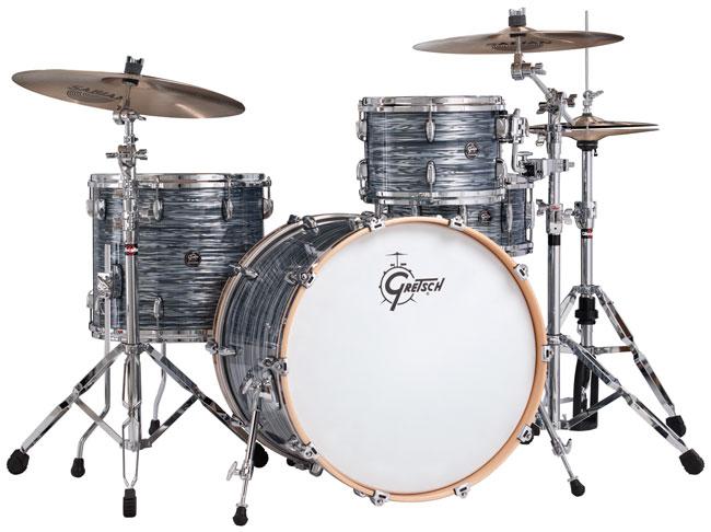 mijn drumstel